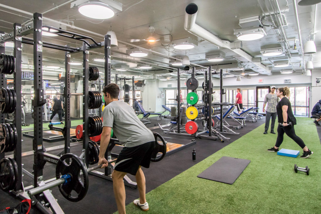 Gallery - theGYM